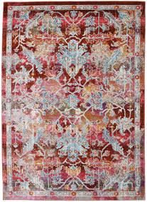Melissa Rug 142X206 Modern Dark Red/Brown ( Turkey)