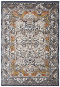 Minna - Gold Rug 182X274 Modern Dark Grey/Light Grey ( Turkey)
