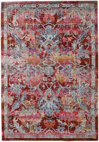 Melissa Rug 182X274 Modern Dark Red/Brown ( Turkey)