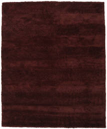 New York - Wine Rug 250X300 Modern Dark Brown/Dark Red Large (Wool, India)