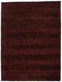 New York - Wine 絨毯 300X400 モダン 濃い茶色/深紅色の 大きな (ウール, インド)