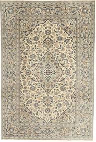 Keshan Patina Matto 192X295 Itämainen Käsinsolmittu Vaaleanruskea/Tummanbeige/Beige (Villa, Persia/Iran)