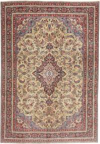 Hamadan Patina Rug 212X300 Authentic  Oriental Handknotted Dark Red/Brown (Wool, Persia/Iran)