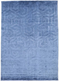 Viscose Modern carpet LEJ59