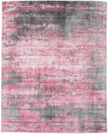 Wol / Bambusilk Loom - Indiaas tapijt SEZA9