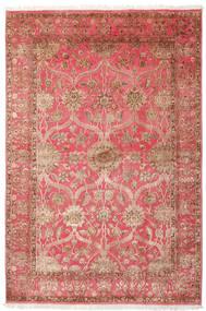 Keshan Indiaas Wol / Viscos tapijt ICD7