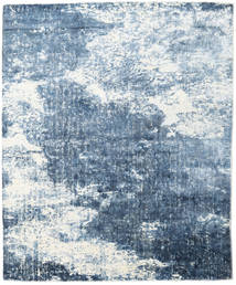 Gyapjú / Bambusilk Loom - Indiai szőnyeg SEZA23