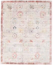 Ull / Bambusilk Loom - Indisk matta SEZA1