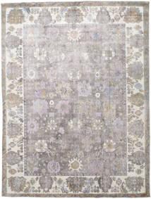 Wool / Bambusilk Loom - Indo rug SEZA22