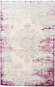 Alaska - Cream / Ροζ χαλι RVD14239