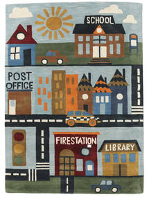 My Town Handtufted carpet CVD20965