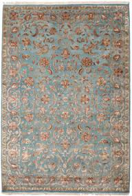 Keshan Indiaas Wol / Viscos tapijt ICD10