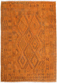 Kilim Natural / Overydyed carpet XKJ10