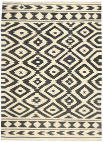 Kilim Natural / Overydyed carpet XKJ1