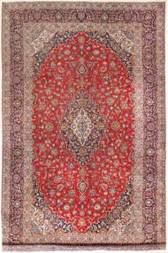 Keshan Matto 340X535 Itämainen Käsinsolmittu Ruoste/Vaaleanruskea Isot (Villa, Persia/Iran)