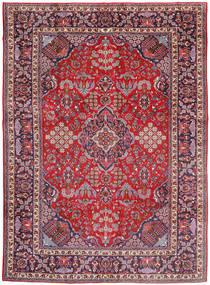 Joshaghan Covor 278X388 Orientale Lucrat Manual Mov Închis/Gri Deschis Mare (Lână, Persia/Iran)