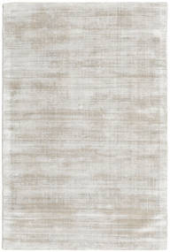 Tribeca - Warm Beige Rug 140X200 Modern Light Grey/Dark Beige ( India)