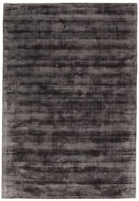 Tribeca - Coffee Rug 160X230 Modern Black/Brown ( India)
