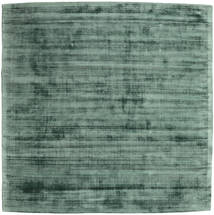 Tribeca - Grøn tæppe CVD21143