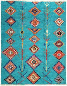 Barchi / Moroccan Berber - Pakisztáni szőnyeg XKK19