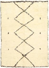 Barchi/Moroccan Berber - パキスタン 絨毯 168X238 モダン 手織り ベージュ (ウール, パキスタン)