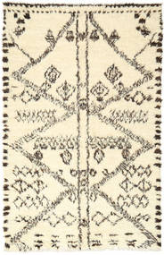 Barchi/Moroccan Berber - Pakistan Rug 178X276 Authentic  Modern Handknotted Beige (Wool, Pakistan)