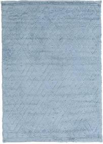 Soho - Sky Blå tæppe CVD20672