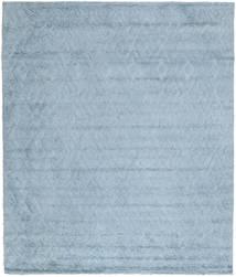 Soho Soft - Sky Niebieski Dywan 250X300 Nowoczesny Jasnoniebieski Duży (Wełna, Indie)