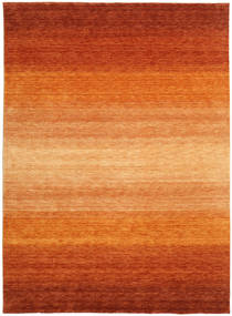 Gabbeh Rainbow - Rust Rug 300X400 Modern Orange/Rust Red Large (Wool, India)