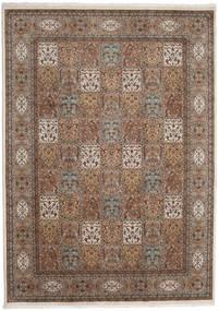 バクティアリ インド 絨毯 FRIA37