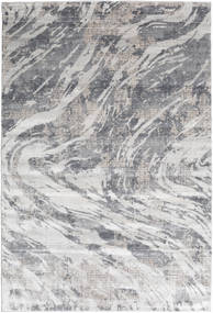 Storm - Grey Rug 200X290 Modern Light Grey/Beige ( Turkey)
