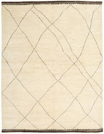Afghan Exclusive Rug 170X240 Authentic  Modern Handknotted Beige/Yellow (Wool, Afghanistan)