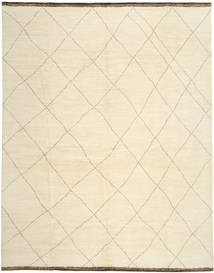 Afghan Exclusive Rug 300X400 Authentic  Modern Handknotted Beige Large (Wool, Afghanistan)