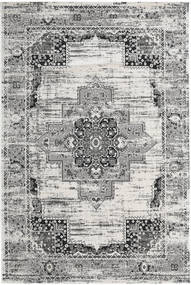 Vintage Vega - Creme / Gray tapijt RVD22070