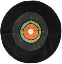 Dywan Schallplatte Flatweave - Pomocnicza OVE50