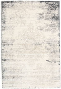 Alaska - Light Grey / Cream rug RVD22134
