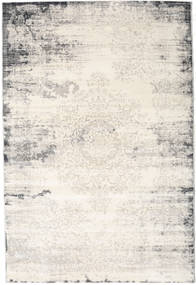 Alaska - Light Grey/Cream Rug 160X230 Modern Beige/Light Grey ( Turkey)