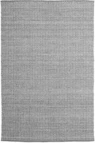 Alva - Dark Grey / White carpet CVD21191