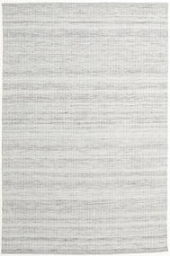 Alva - Grey/White Rug 200X300 Authentic  Modern Handwoven Beige/Light Grey (Wool, India)