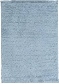 Soho Soft - Sky Blue Rug 170X240 Modern Light Blue (Wool, India)