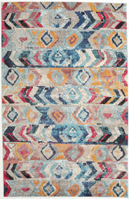 Moritz Rug 200X300 Modern Light Grey/Blue ( Turkey)