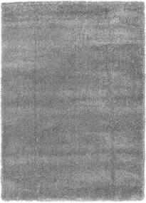 Shaggy Sadeh - Grey Rug 240X300 Modern Dark Grey/Light Grey ( Turkey)