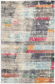 Ossia Rug 160X230 Modern Light Grey/Dark Beige ( Turkey)