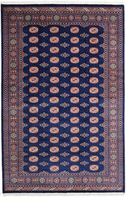 Pakistan Bokhara 2ply carpet RXZR172