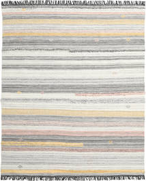 Ragna Rug 250X300 Authentic  Modern Handwoven Light Grey/Beige Large (Wool, India)