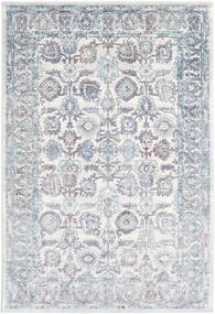 Granada - Blue Rug 200X300 Modern Light Grey/White/Creme ( Turkey)