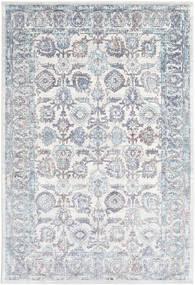 Granada - Μπλε Χαλι 240X340 Σύγχρονα Λευκό/Κρεμ/Ανοιχτό Γκρι ( Τουρκικά)