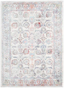 Granada - Multi Rug 140X200 Modern White/Creme/Light Grey ( Turkey)