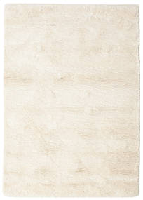 Shaggy Sadeh - Off White Rug 240X300 Modern Beige ( Turkey)