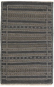 Kilim Rug 82X130 Authentic Oriental Handwoven (Wool, Persia/Iran)
